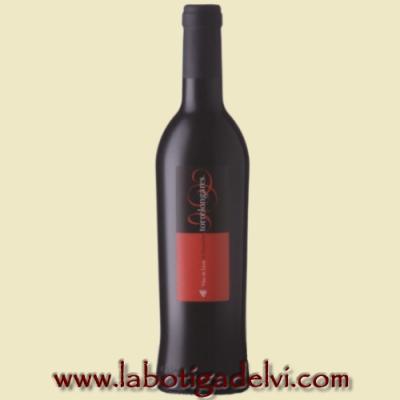 Vino de licor de garnacha Torrelongares